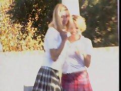 Schoolgirls and older Lovers XXX pt 3