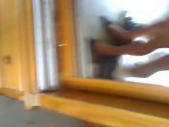 Pilar Romero Sainz Mexico DF Contreras (un rapidin)