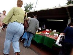 Big Ass Granny Jeans