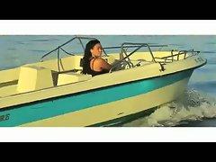 Cubana Lust: Sexy Black-Latina ASS Clap Mini-Movie - Ameman