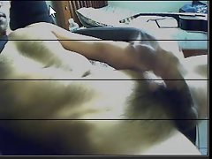 Fucking good cumshot im webcam