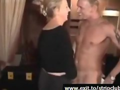 Group females overjoyed with huge cocks