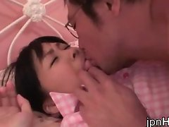 Teenage Hikaru Momose assaulted in her part5