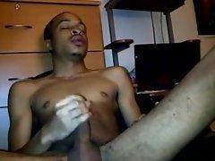 Sexy Grower no cum