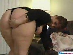 Huge Ass Mature Mommy