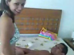 Young BabeS Sex Clip latina cumshots latin swallow brazilian mexican span