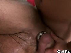 Two amazing hunks in sexy gay massage part2
