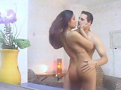 Brazilian Alana Ferreira 2