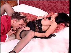 Venere Bianca - Cat Girls scene 2