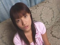 Japanese amateur anally fingered tastes