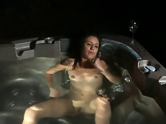 Fantasies series-Hot Tubbin&amp,#039, part 2