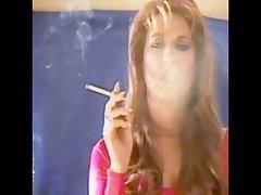 Beautiful Trans Smoker II