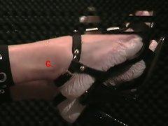 Bianca wet feet 2011 part 3