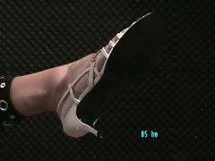 Bianca wet feet 2011 part 4