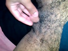 Closeup Big Clit Latina Masturbation #1