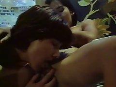 Cecilia Lesbian Scene