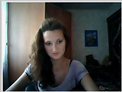Teen girl sexy private chat