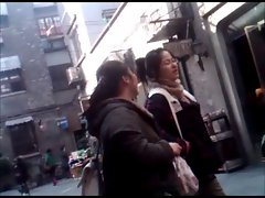 China Outdoor Mall 12-1
