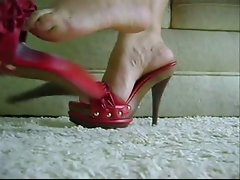 Feet 37 (Heigh Heels -- H2H)