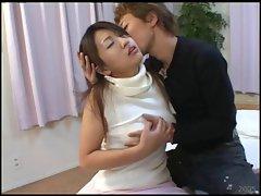 Japanese Cutie Jun Takashima