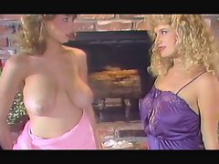 Leslie Winston &amp, Christy Canyon