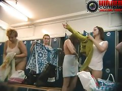 hidden camera dressingroom- 28
