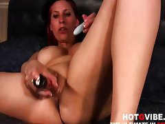 Sex Toy Orgasms