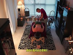 Straight boy massage spy cam