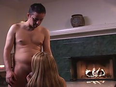 Anarchy hardcore sex movie with big boobs slut !