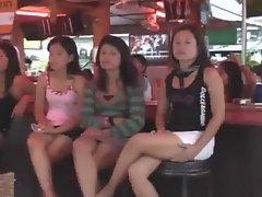 Thai Fotzen in Patong