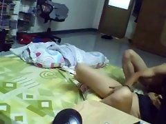 Thai Raunchy teen 008