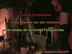 Fess&eacute_e d Halloween chez Fessestivites