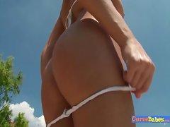 Teen Slut Babe Girl Fucking Hard video-07