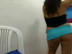 naughtylati1-cartagena-colombia-dance-baila-panties-short skirt