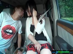 Hardcore Sex With Busty Bigtits Asian Girl clip-35