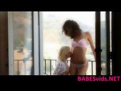 Malena Morgan and Hayden Hawkens - Young And Perfect