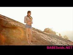 Dani Daniels - Into The Wild