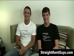 Super hot hetero guys doing gay sex gay boys