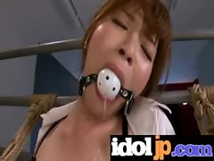 Cute Japanese Girl Get Hard Sex clip-33