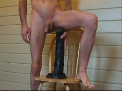 Man or Stallion Cock Ass Fuck... The bigger the better