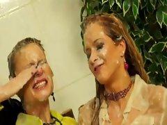 Wam lesbos european whores