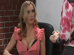 Tanya Tate and Julia Ann