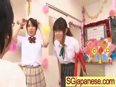 Teen Asian Schoolgirl Get Bang Hard clip-13