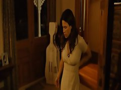 Rhona Mitra Hot Scene From Separation City