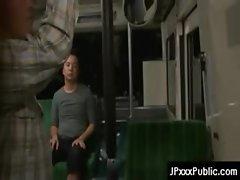 PublicSex in Japan - Asian Teens Exposed Outdoor 14