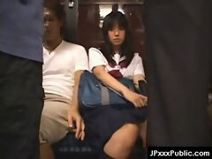 PublicSex in Japan - Asian Teens Exposed Outdoor 02