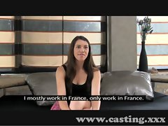 Casting French Facial