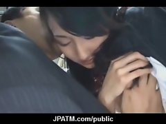 Public Sex in Japan - Asian Teens Exposed Outdoor 20