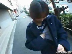 Teen Asian Girl Flash Boobs And Get Hard Bang movie-12