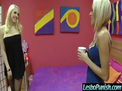 Punishing Hard Hot Sexy Lesbians movie-07